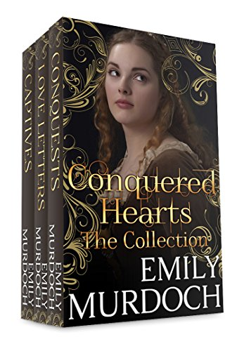 Conquered Hearts: The Collection (Collection Heart)