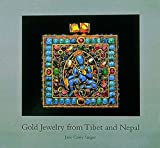 img - for Gold Jewelry from Tibet and Nepal book / textbook / text book