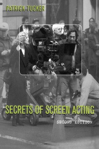 Secrets of Screen Acting (Theatre Arts Book)