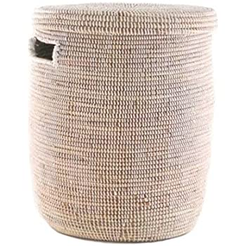 Amazon Com Connected Fair Trade Products Woven Storage