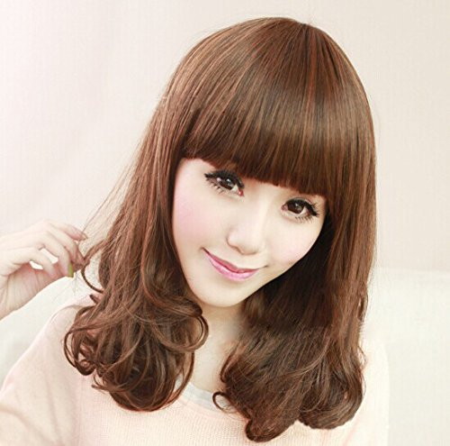 Royal (Brown Wigs For Kids)