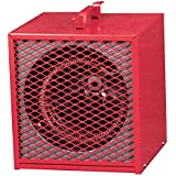 Fahrenheat BRH562 Heavy Duty Construction Heater, 30-Amp