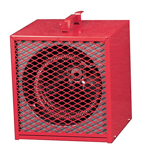 30 amp garage heater - 4