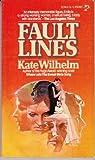 Fault Lines, Kate Wilhelm, 0671822888