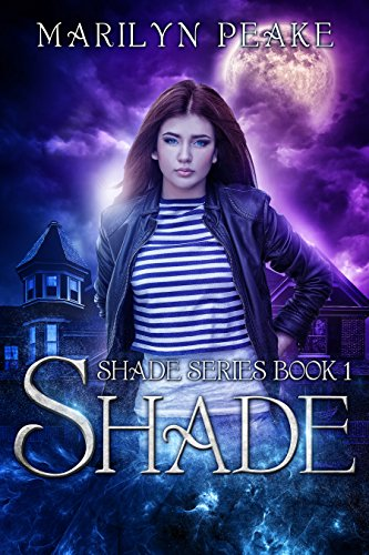 Shade by [Peake, Marilyn]