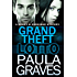 Grand Theft Lotto (Brody and Hannigan Mysteries Book 2)