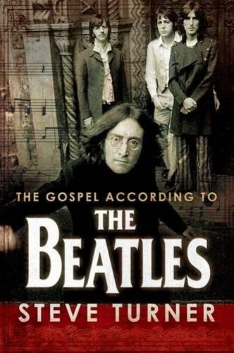 The Gospel According to the Beatles Text fb2 book