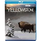 Yellowstone [Blu-ray] [Region Free]by Peter Firth