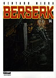Berserk, tome 14 par Kentaro Miura
