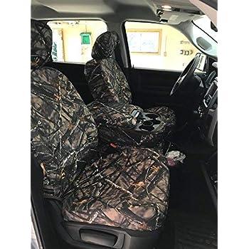 Amazon Com Durafit Custom Seat Covers For 2013 2018 Ram