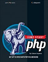 Jump Start PHP Front Cover
