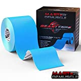 Kinesiology Tape - Ebook for Latest