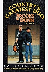 Country's Greatest Duo Mass Market Paperback