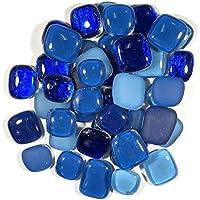 Sai Mosaic Art Ocean Blue Pebbles 200 Gm