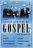 Living Legends of Gospel, Vol. 1: The Quartets