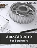 img - for AutoCAD 2019 For Beginners book / textbook / text book