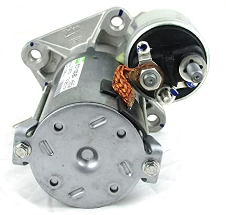 Genuine Ford Starter Motor 1732742-1671515
