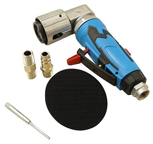 Druckluft Exzenterschleifer 75 mm / Poliermaschine / Schleifmaschine