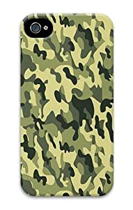 IMARTCASE iPhone 4S Case, Camo PC Hard Plastic Case for Apple iPhone 4S and iPhone 4