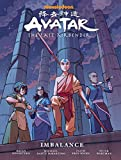 Avatar: The Last Airbender--Imbalance Library