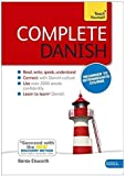 Complete Danish Beginner to Intermediate Course: Learn to read, write, speak and understand a new language (Teach Yourself Language) by Bente Elsworth (2010-12-31)