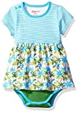Zutano Baby Girls Romper Dress