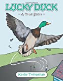 Lucky Duck, Kathy Trevathan, 1491804580