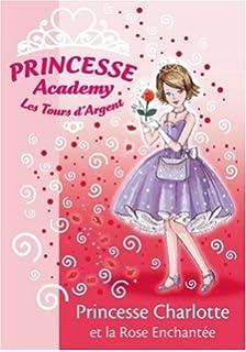 princesse academy t 17 princesse jessica a un coeur dor