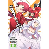 The Devil is a Part-Timer!, Vol. 12 (light novel)