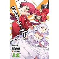 The Devil is a Part-Timer!, Vol. 12 (light novel)