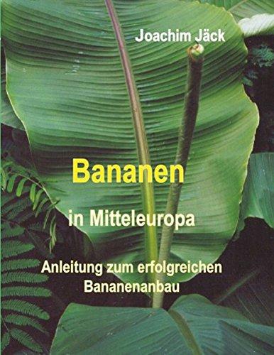 Download Bananen in Mitteleuropa (German Edition) pdf