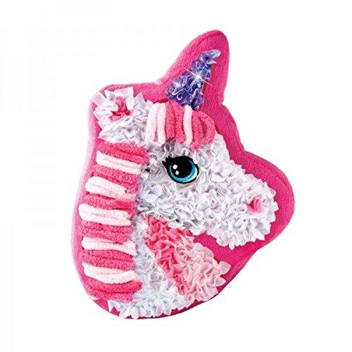 Orb Factory PlushCraft Unicorn Pillow product image