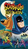 Scooby Doo Meets Batman [VHS]