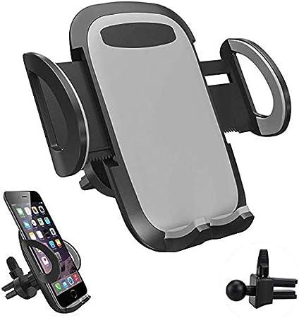 Lurico Universal Car Magnetic Phone Holder 360 Degree Elektronik