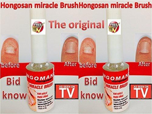 2 Hongosan Best Anti-fungus Fungal Killer Fast Cure the Best Product 4 Cure Nail Hongosan Para Combatir Los Hongos En Las Uñas Mejor Que Zanaquick