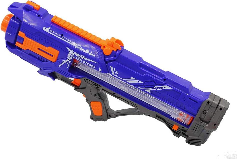 Loadfckcer Onda de Choque, Intensidad de Disparo razonable (Muy Segura), Bala de PU no daña a Las Personas, Adecuado para niños, Adultos