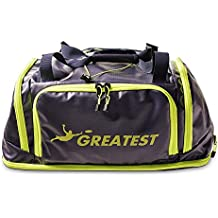 Greatest Ultimate Frisbee Bag - #1 Best Selling Bag Designed BY and FOR Ultimate Players