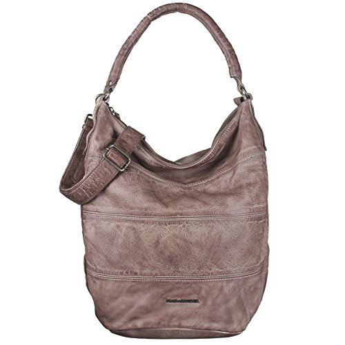Ii The Taupe Fredsbruder Hobo Day Bolso Every awFSZ