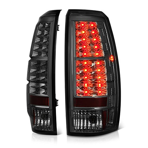 Led Tail Light Retrofit - 2