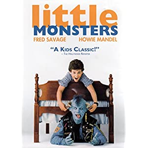 Little Monsters (2010)