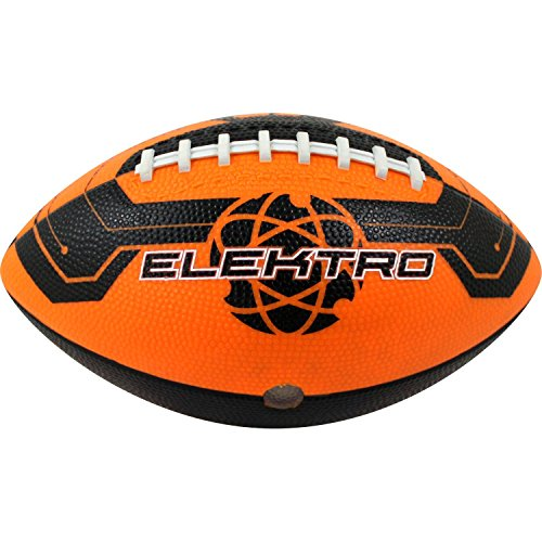 Baden Elektro LED Light Up Football (Junior (Led Light Up Football)