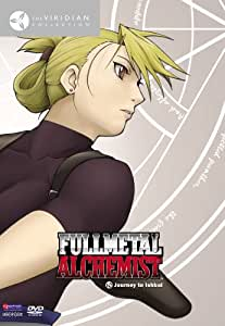 Fullmetal Alchemist, Volume 10: Journey to Ishbal (The Viridan Collection)