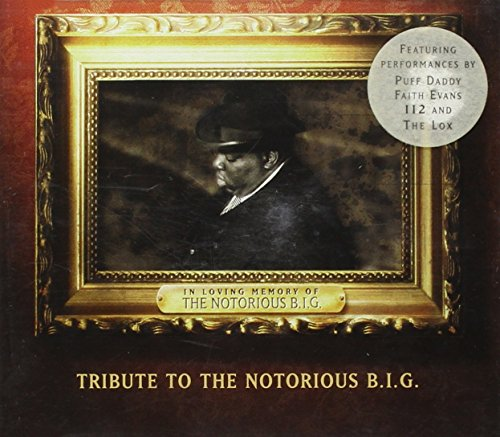 """Release """"Tribute To The Notorious B.I.G."""" By Various"""
