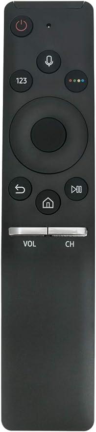 ALLIMITY BN59-01270A Mandos a Distancia Inteligente reemplazado por Samsung QLED 4K UHD TV QE49Q7F QE55Q7F QE55Q7FAMT QE55Q8F QE55Q8FAML QE55Q8FAMT QE55Q8FGMT QE65Q7CAMT QE65Q7CGM: Amazon.es: Electrónica