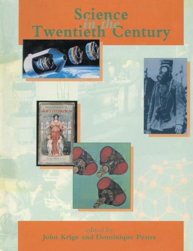 Science in the Twentieth Century Pdf