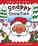 Snappy Little Snowtime, Derek Matthews, 1571459871
