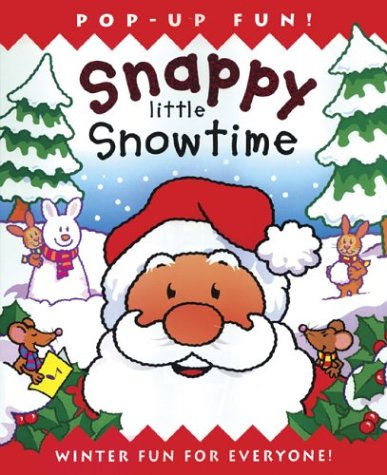 Snappy Little Snowtime ebook