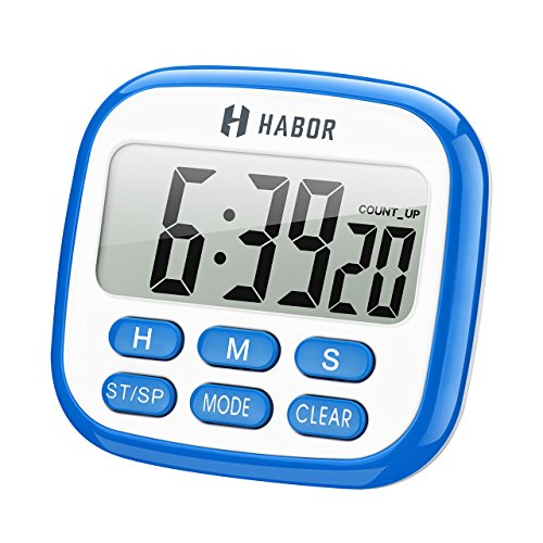 Lcd Digital Sports Alarm - 4