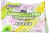 Elyon Mini Marshmallows Fat & Gluten Free Natural Vanilla - 7 oz - 2 pc