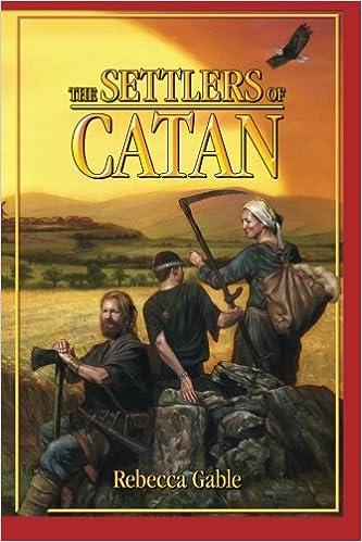 The Settlers of Catan: Amazon.es: Rebecca Gable, Lee Chadeayne: Libros en idiomas extranjeros
